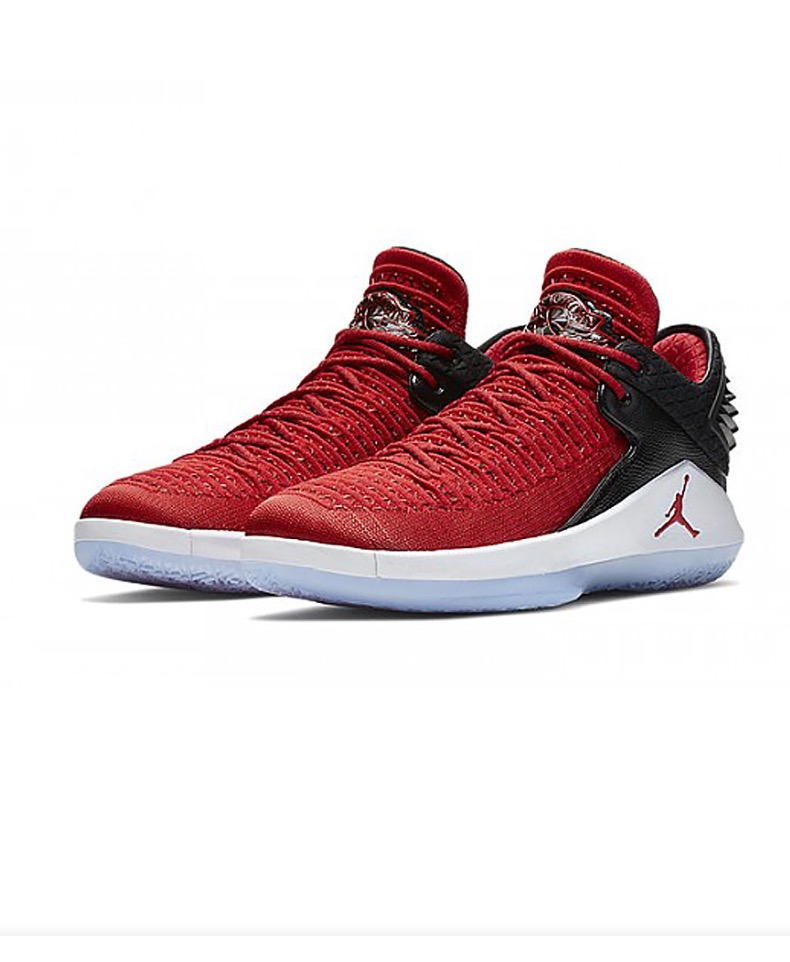 Nike Air Jordan Xxxii Low