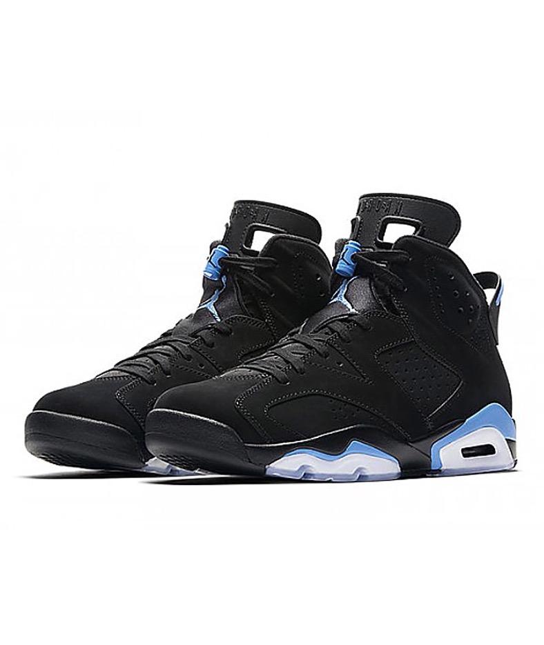 Nike Air Jordan Vi Retro