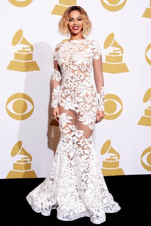 Grammy Award Weekend