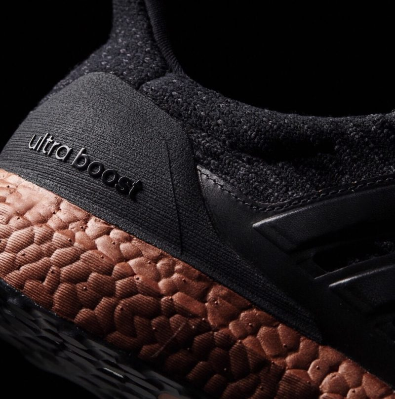 5395c4665cd87 Adidas Ultra Boost 3.0 Tech Rust