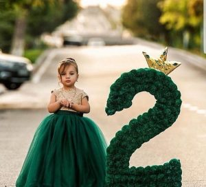 OMG she's 2!