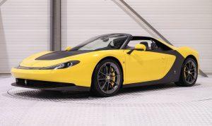 Ferrari SERGIO – UNIQUE OFFER – NR.1 OUT OF 6