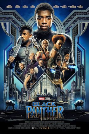 The truth about the black panther movie