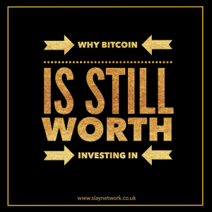 Why you should still invest in Bitcoin Despite the volatility of bitcoin
