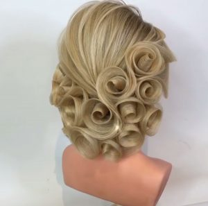 The most versatile luxury wig in the world