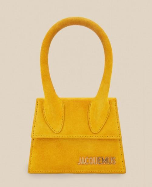 Micro luxury bag