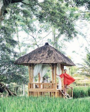 Kamandalu Resort