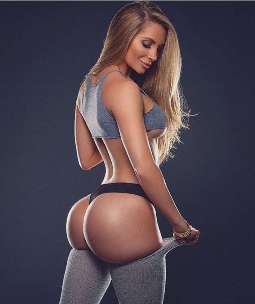 Pilates side hip raise