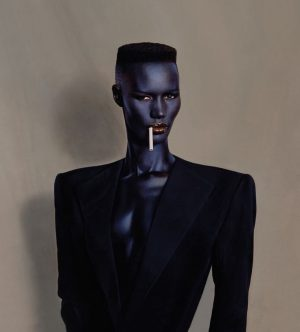 Things you didn't know about Grace Jones
