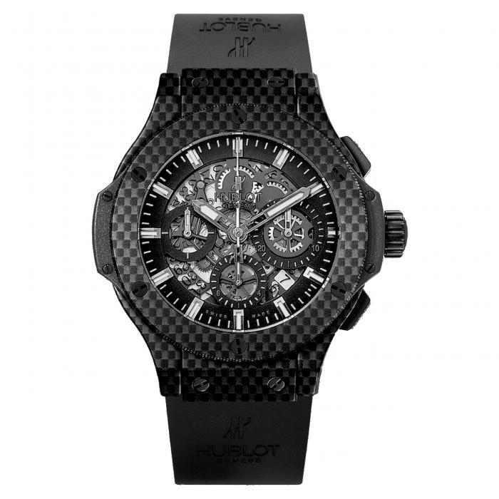 Big Bang Aero Bang 311.QX.1124.RX Carbon Watch
