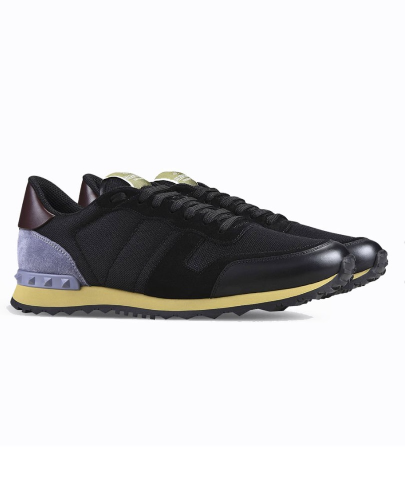 Valentino Rockrunner Sneaker
