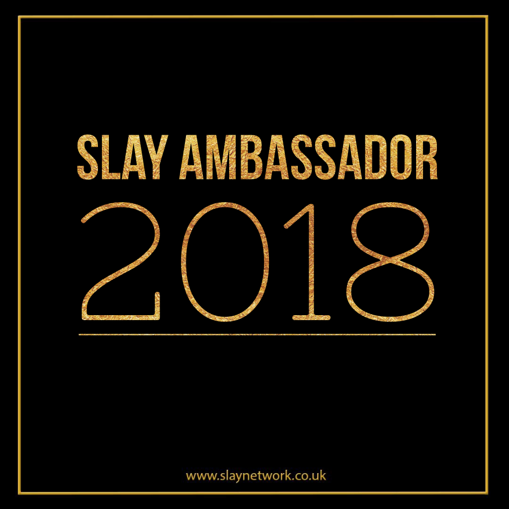 Become a Slay Network Ambassador- Earn $10,000
