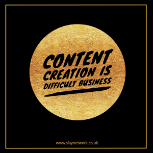 The Number 1 Reason Most Content Creators Fail (And Never Build A Loyal Audience)