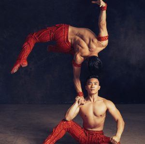 Who are The Giang Brothers on Britain's Got Talent 2018 And where are they from?