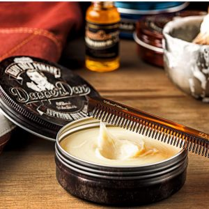 The most luxurious grooming collection