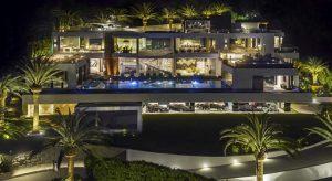 Multi Million dollar Mansions