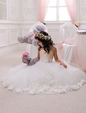Opulent Kids Couture