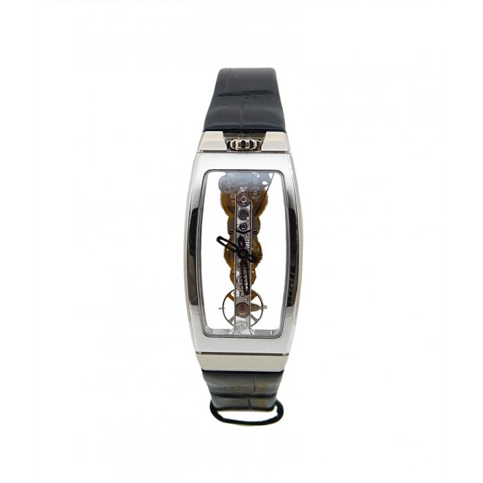 CORUM Miss Golden Bridge luxurious watch