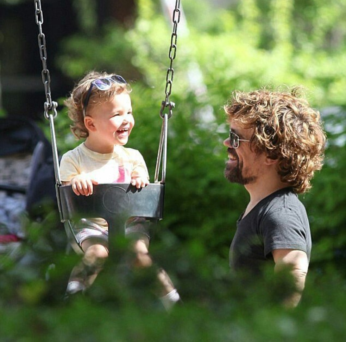 GAME of Thrones star Peter Dinklage had his limbs pulled ...