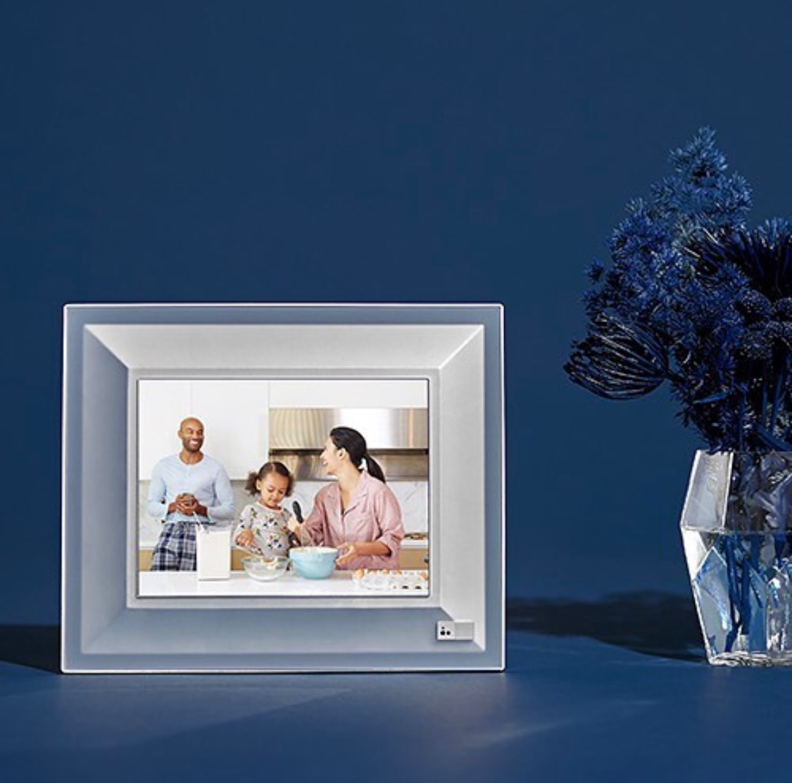 luxurious photo frame