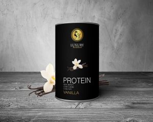 Luxury health supplements by Slay fitness