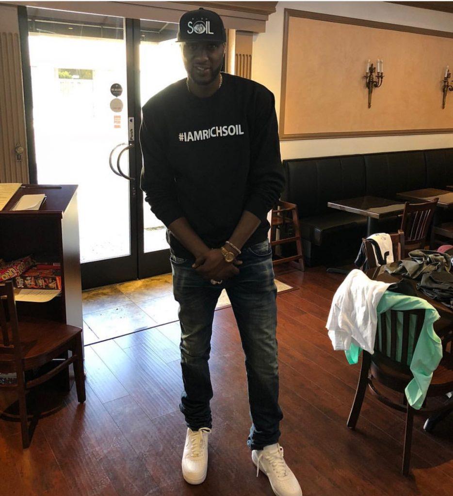 Lamar Odom Talks Sobriety and Kardashians