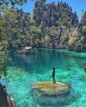 What makes Palawan the world's best Island ?
