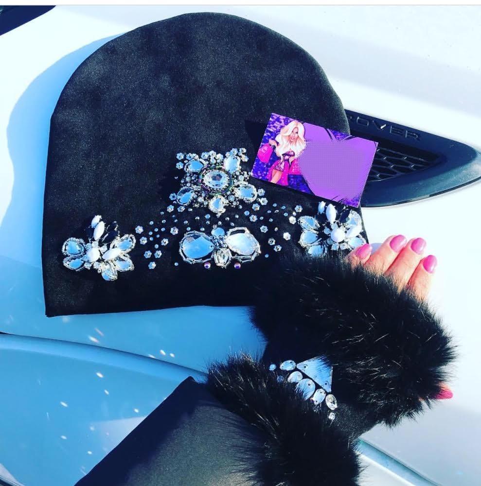 Luxury headwear and accessories | Fashion