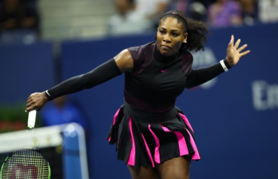 U.S. Open Tennis Package for 2 | Lifestyle