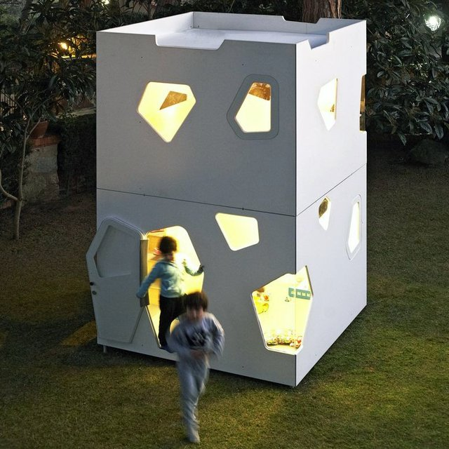 Smart play house | Kids & Family | Lifestyle