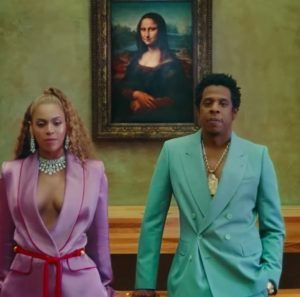 Beyoncé and Jay-Z's 'Apes**t' Was a Subtle History Lesson in Race and Power