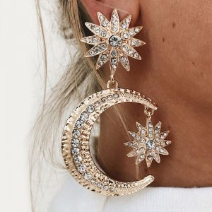 Superstar Earrings –  1 PAIR
