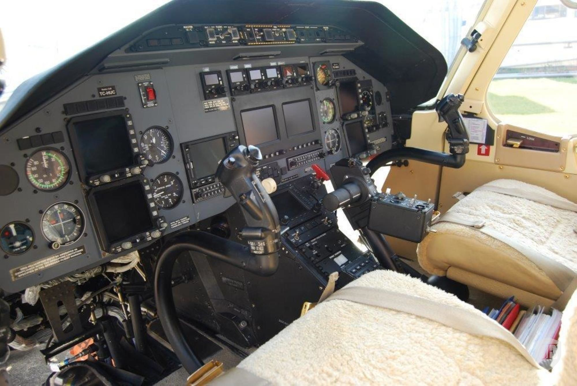 Bell 430 For Sale Single Dual Pilot IFR with Dual Controls