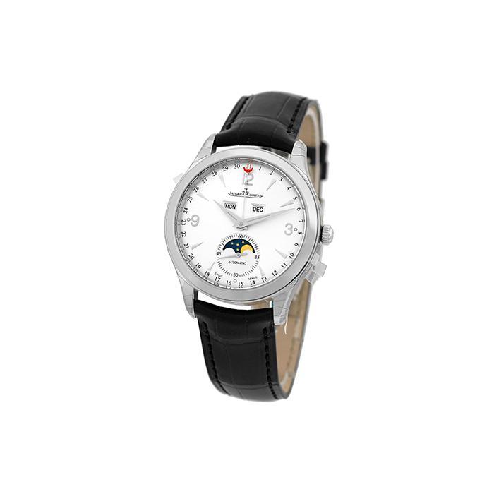 JAEGER LECOULTRE Master Calendar Q1558420 Stainless Steel Watch