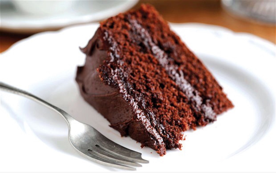 The chocolate cake diet that can help you lose weight
