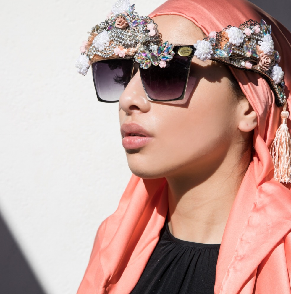 Sunglasses More Than a Fashion