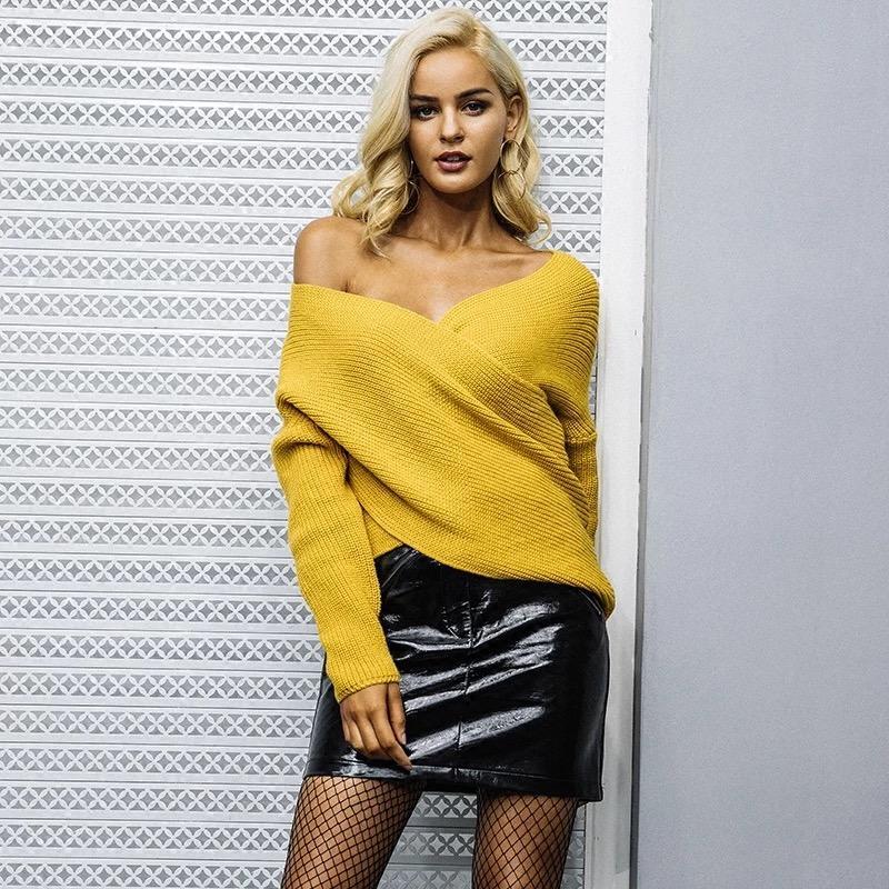 Azalia Sweater