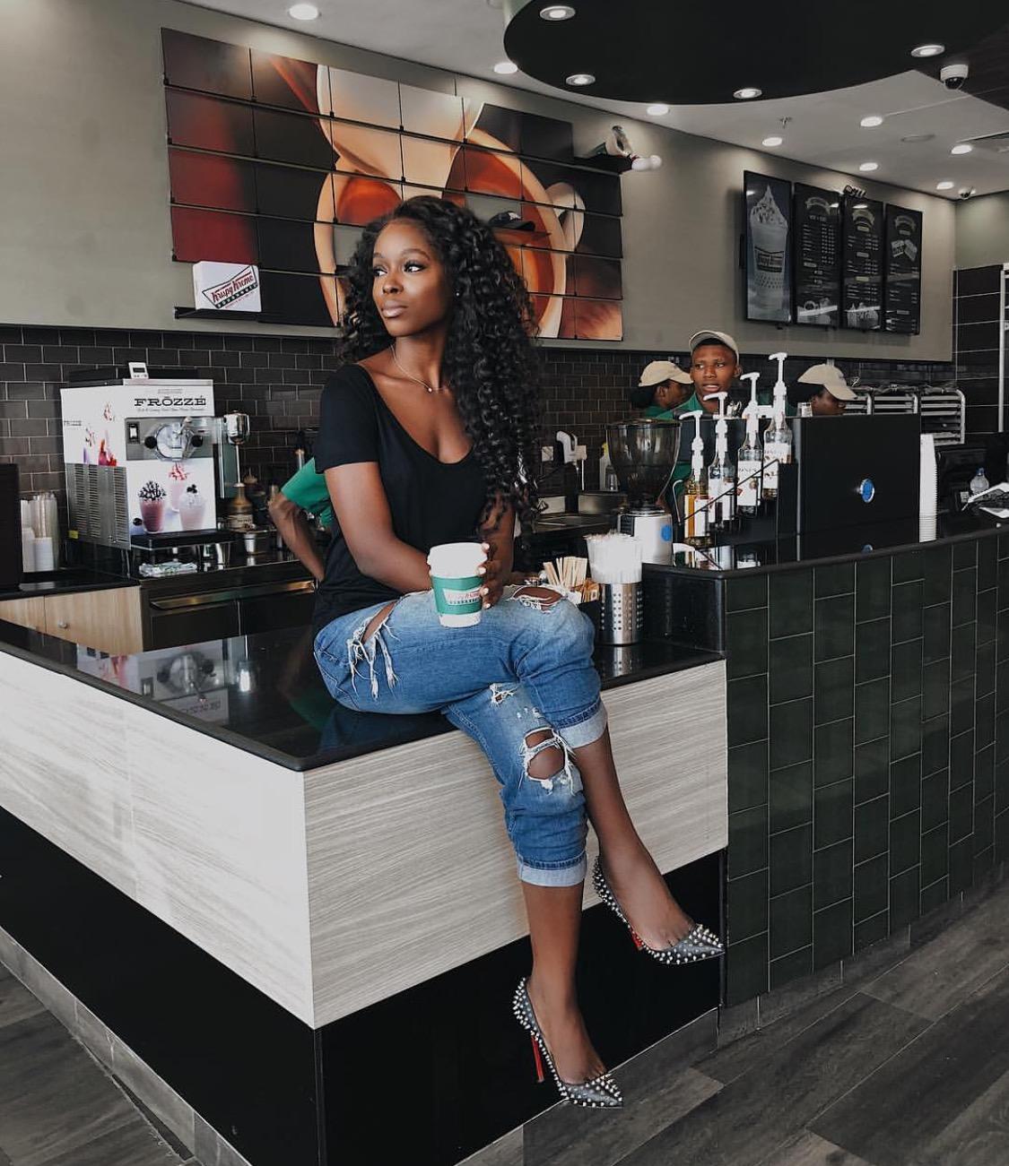 Krispy Kreme goes AWOL in Lagos