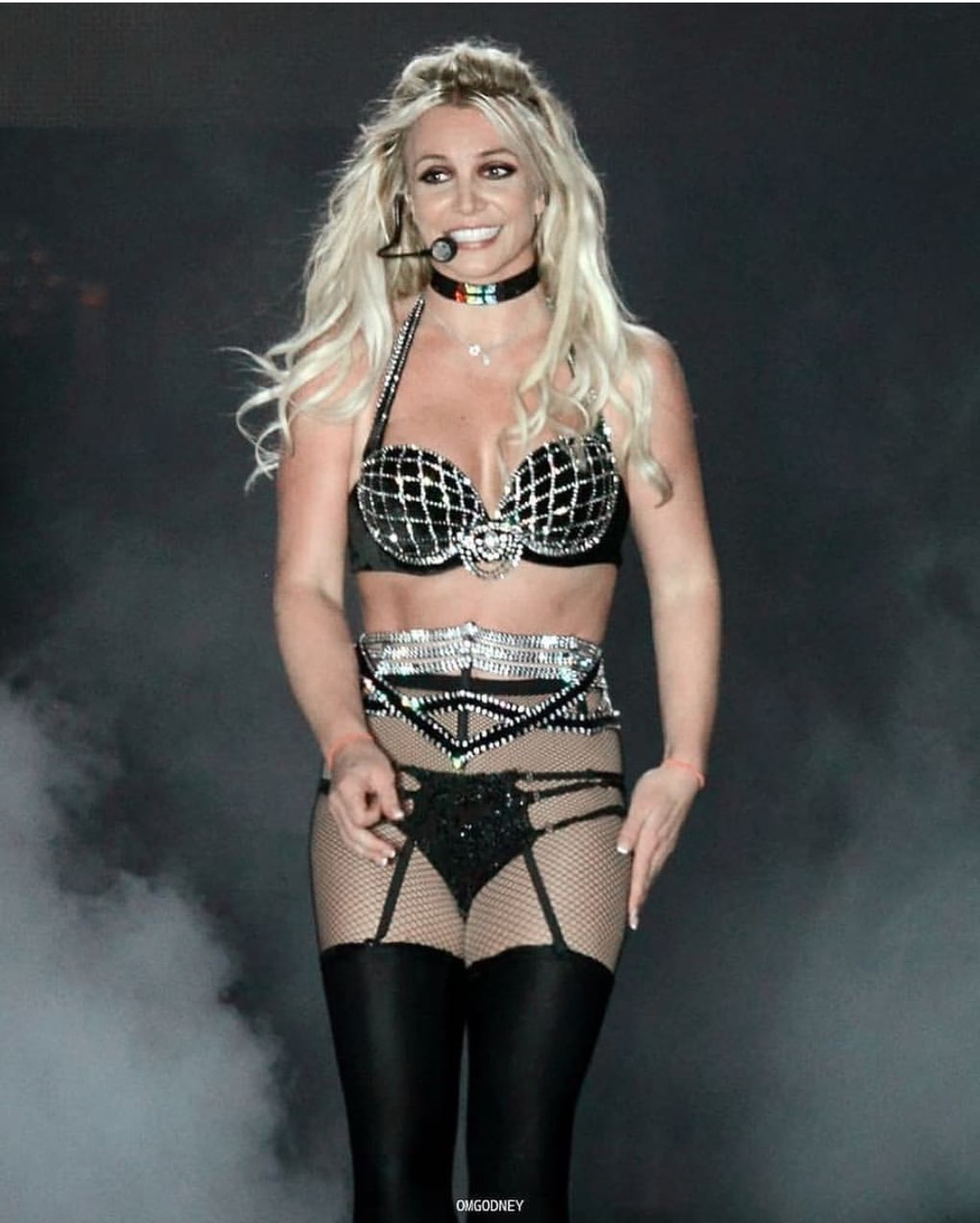 It's official Britney Spears can no longer be called a performer
