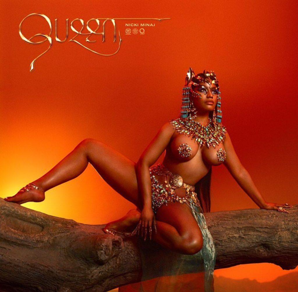 Is Nicki Minaj's new album crap