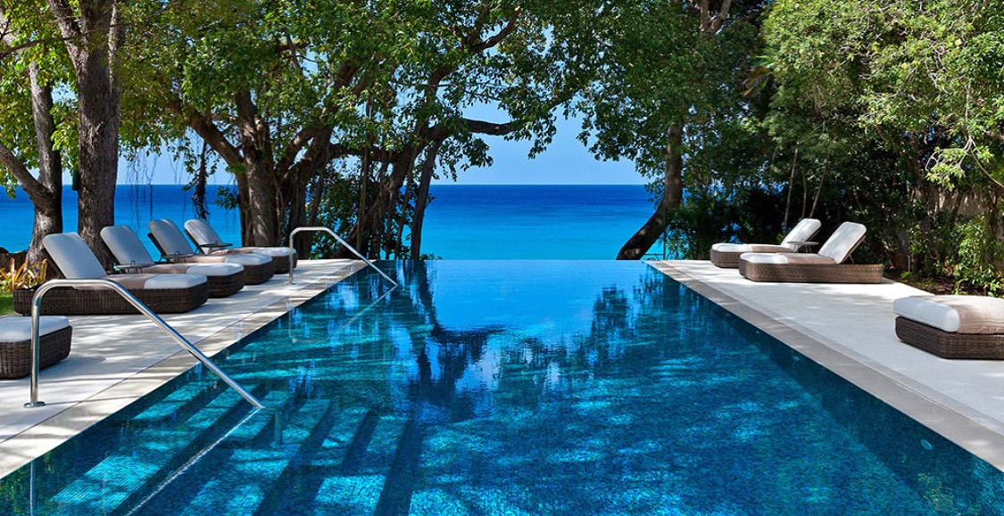 Crystal springs Barbados