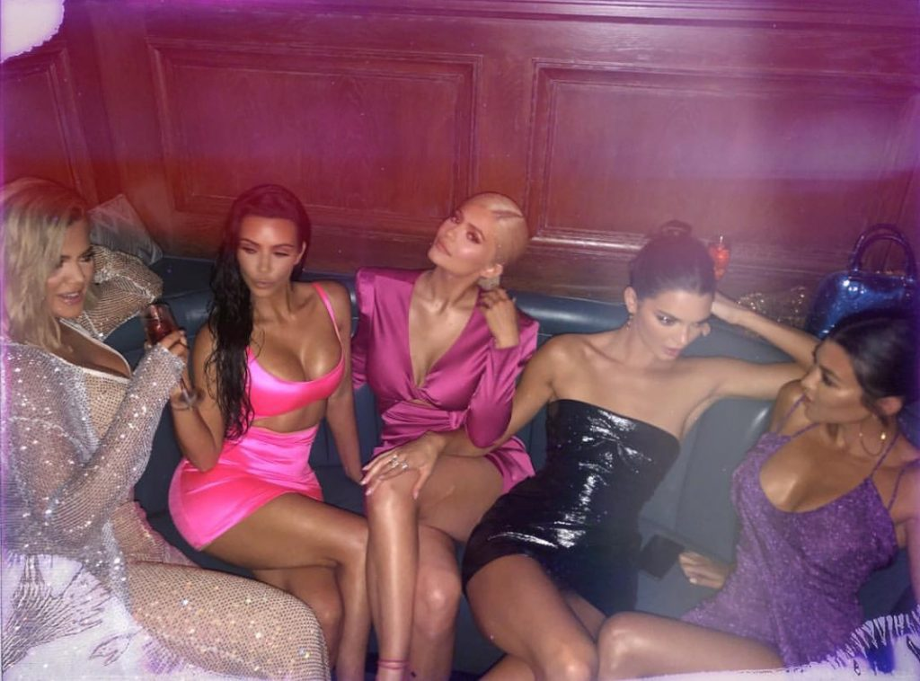 How Kylie Jenner's birthday bash ended in disaster