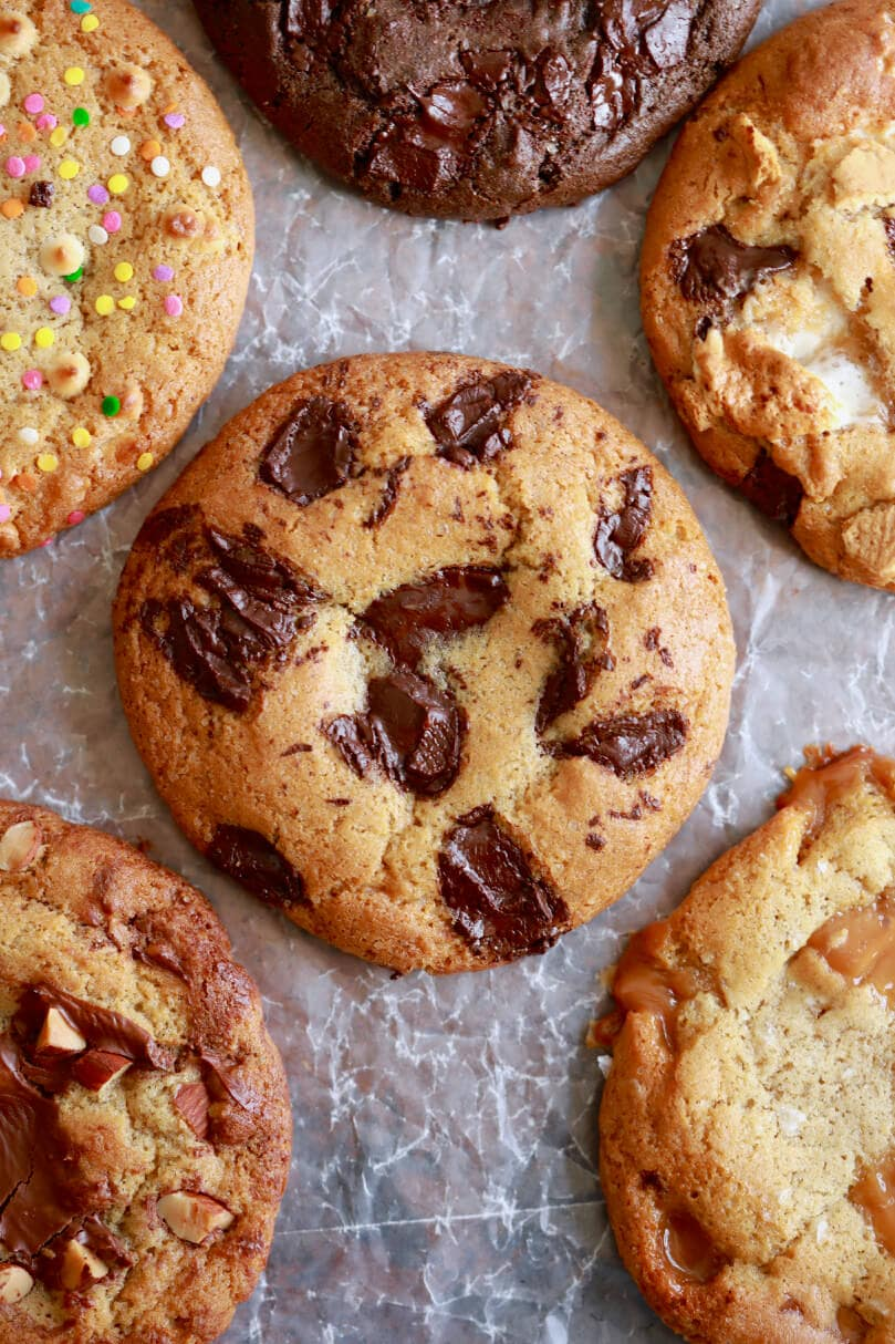 The best crazy cookies ever