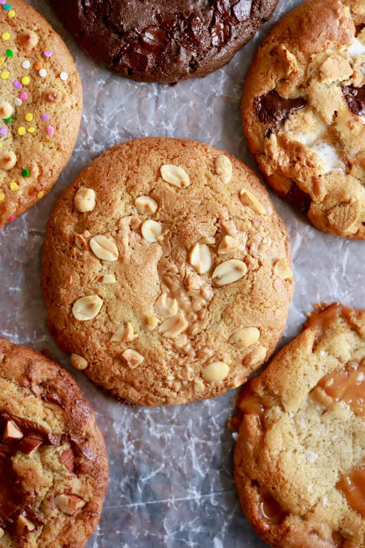 The best crazy cookies ever