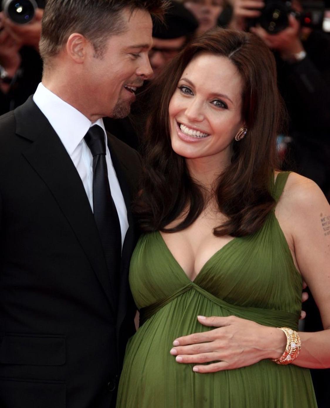 Brad Pitt is confident he will win Joint Custody