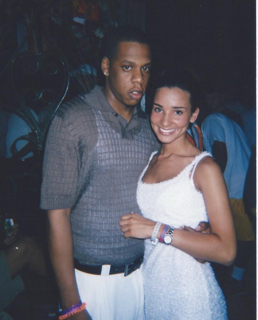 Meet JayZ when he wasn't the Jayz you know about