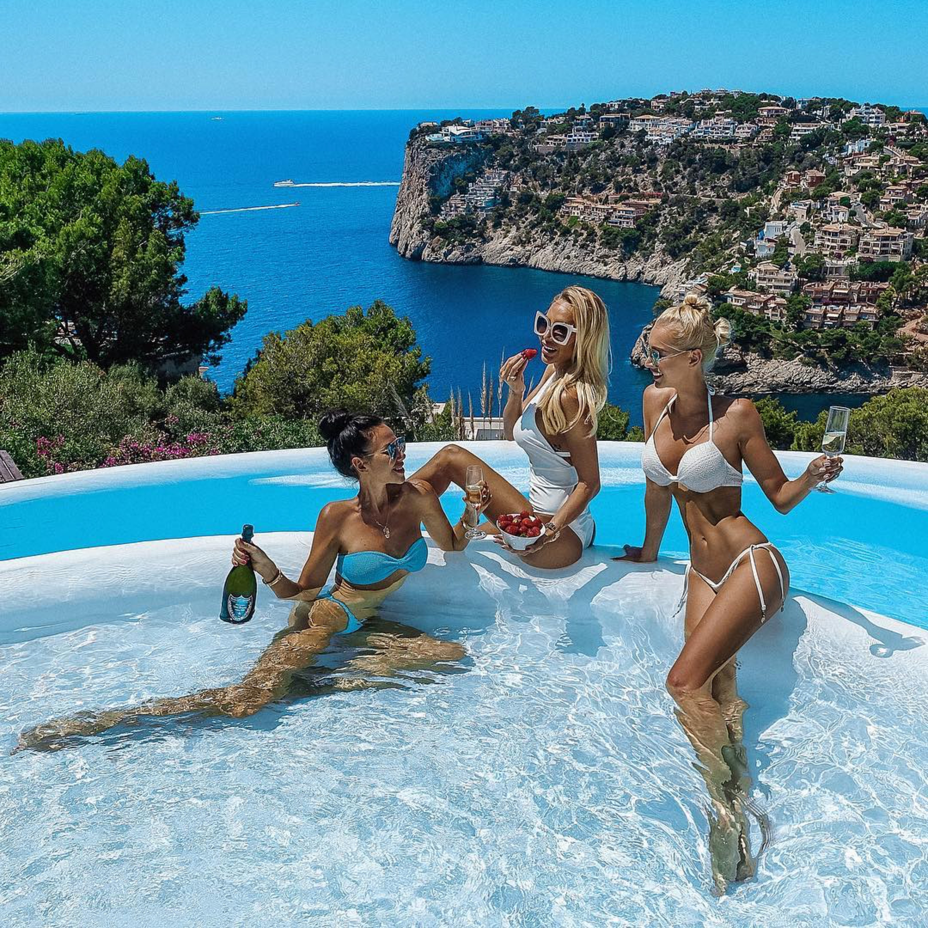 Your ultimate guide to Palma De Mallorca