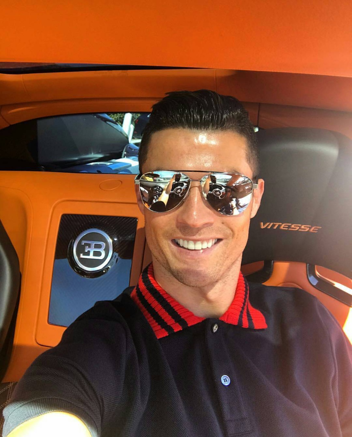 Cristiano Ronaldo Proves that people only care about you if you are famous