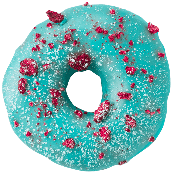 Donut Cheat Meal