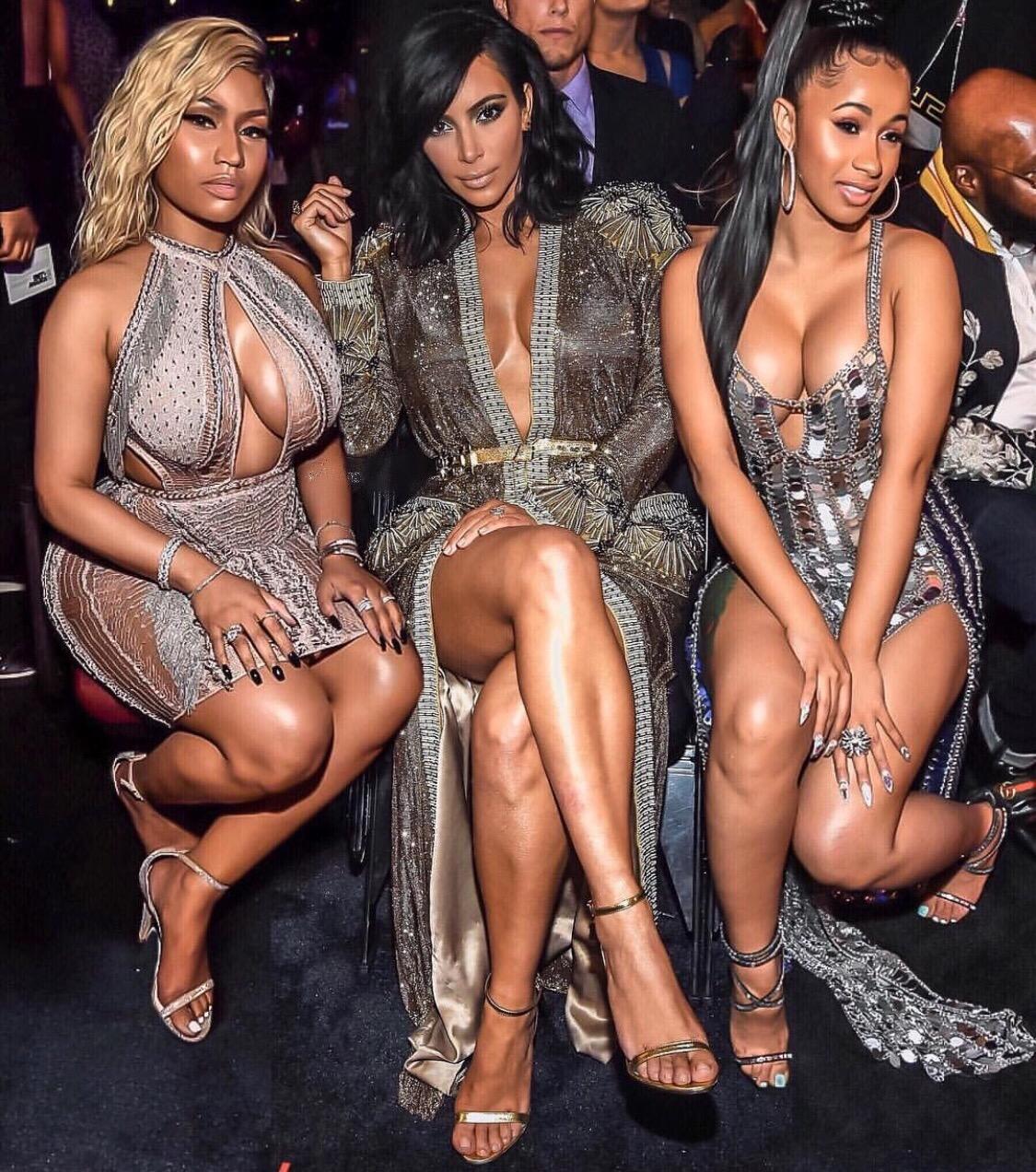 Cardi B joins Kris Jenner's rich people's club